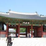 足が痛い祖母と行く韓国旅行(3日目)