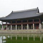 足が痛い祖母と行く韓国旅行2011(3日目)