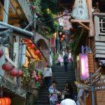 台湾に行きタイワーン Part2