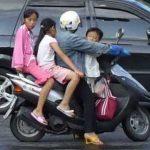 台湾バイク旅 準備編